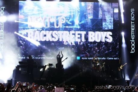 backstreetboys conser