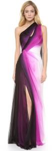cantik dengan gaun ungu (2)