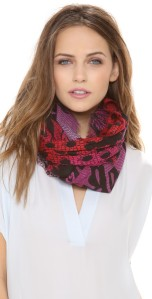 cewek berscarf