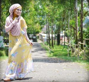 hijab fresh