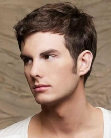 Model Rambut Pria panjang 4