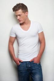 Model Rambut Pria Tipis Samping