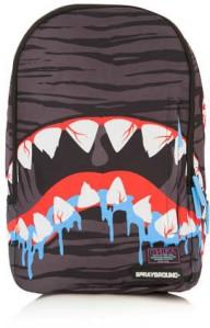 tas monster untuk pria
