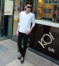 hongkong style