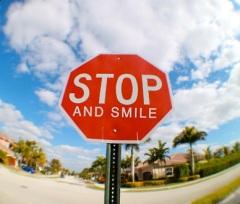 stop bicara dengan simbol