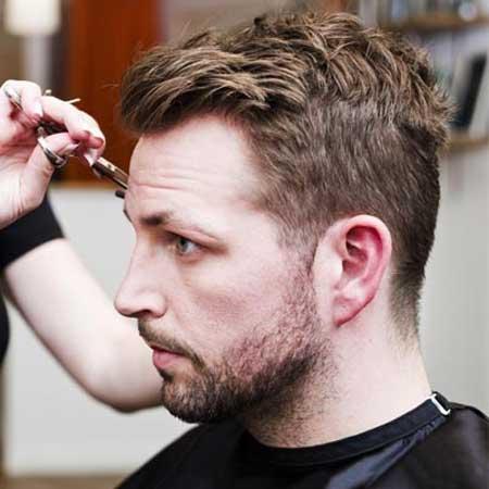 5 Potongan Rambut Undercut Terbaru Untuk Pria Sebarkan Org