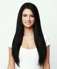 warna rambut trend terbaru 2014