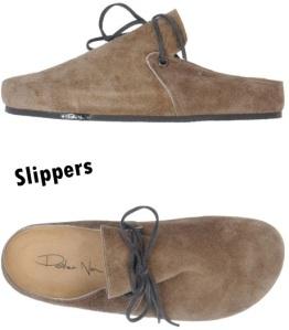 slippers-sepatu pria terbaru