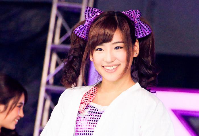 Haruka Nakagawa: Little Girl Imouto Idol Images