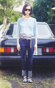 kiko-mizuhara-plain-outfit