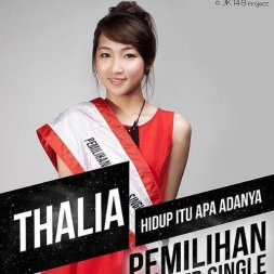 thalia jkt 48