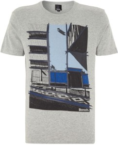 graphic t-shirt stylish
