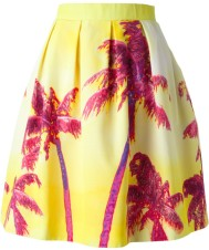 skirt palm tree