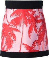 skirt season