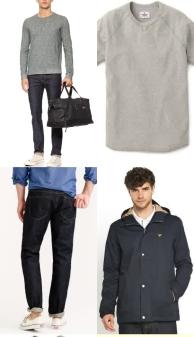 fashion mudik untuk pria