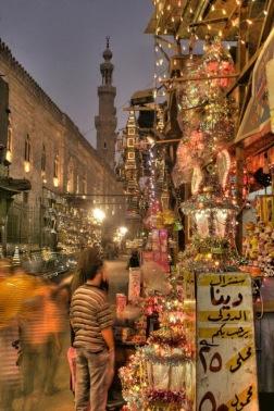 ramadan di mesir-fanus