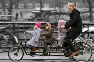 bersepeda hobi yang sehat