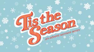 doodle natal-tis the season