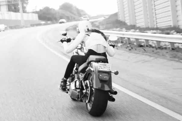 nina kaplan-riders harley davidson