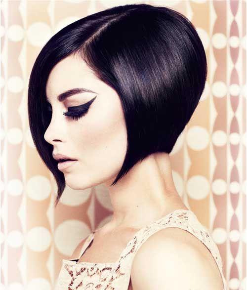 rambut pendek perempuan yang sedang trend 2016