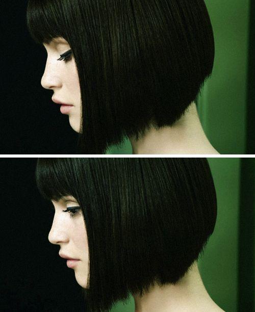 rambut pendek terbaru untuk wanita