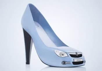 sepatu unik 8