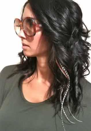 aksesoris cantik untuk rambut