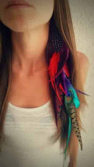 aksesoris rambut wanita 2016