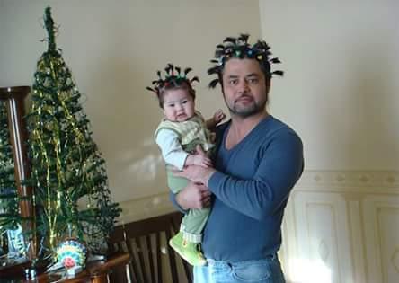 Foto Lucu Ayah Dan Anak Perempuannya Jpg Jpeg Sebarkan Org