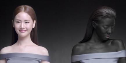 iklan pemutih thailand dianggap rasis