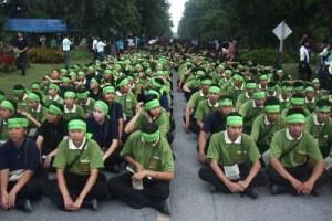 kekerasan masa orientasi di thailand 1