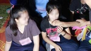 kekerasan masa orientasi di thailand 4