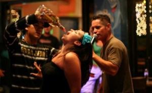 kekerasan masa orientasi di thailand