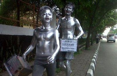 manusia-silver
