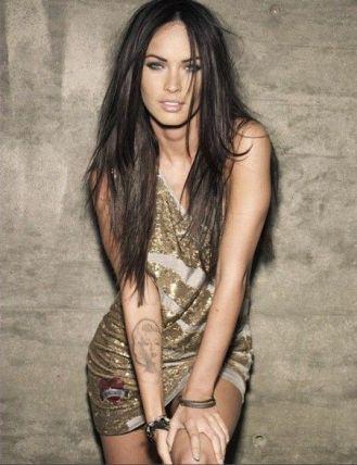 Megan Fox Cliff Watts / Icon International / Hollandse Hoogte CW511