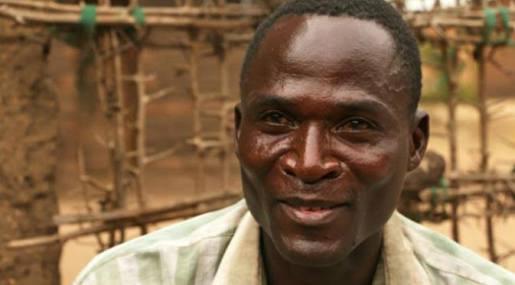 Heyna-pelacur lelaki di malawi