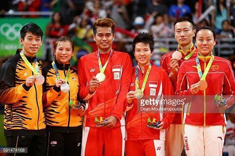 Kemenangan Indonesia atas malaysia