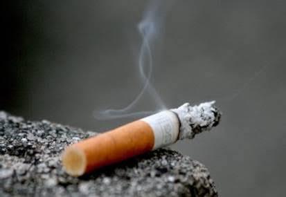 Kebijakan pemerintah rokok sebungkus 50 ribu