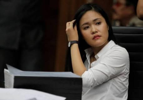 Jessica Wongso mengidap amorous narcissist