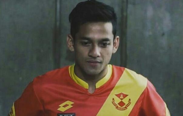 Mohd Azrif Nasrulhaq bek Malaysia