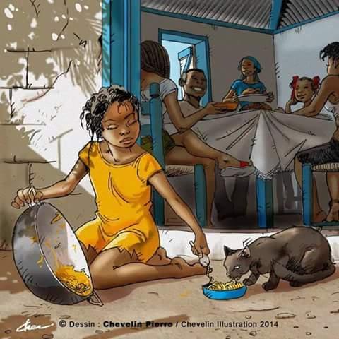 Komik Afrika