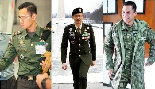 Agus Yudhoyono cawagub DKI