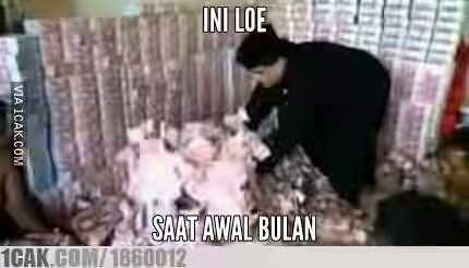 Meme Dimas Kanjeng koplak
