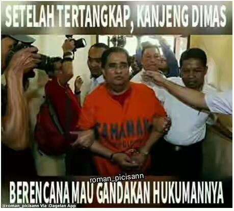 Meme Dimas Kanjeng super lucu