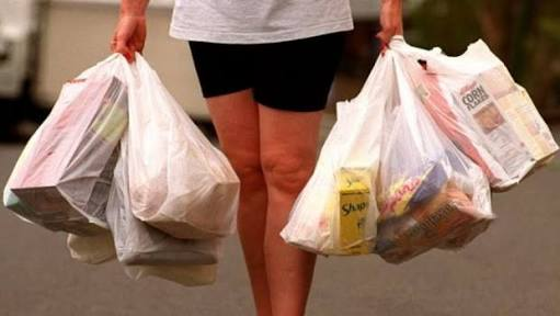 Kantong Plastik berbayar-kemana larinya uang pelanggan