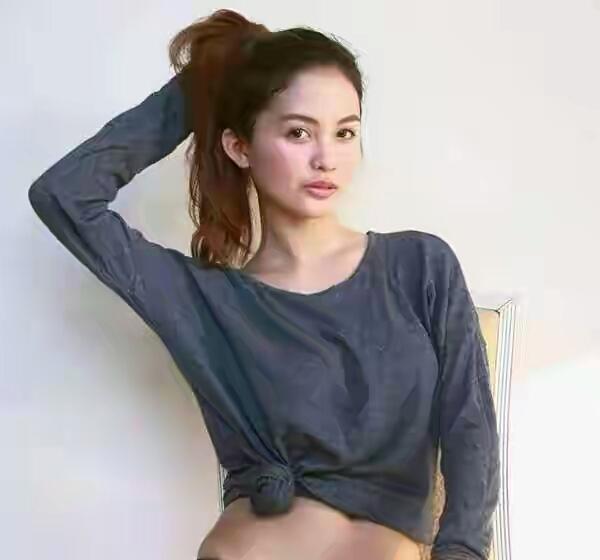 Suster seksi