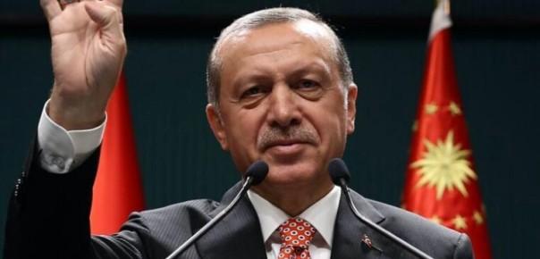 Erdogan ucapkan selamat natal