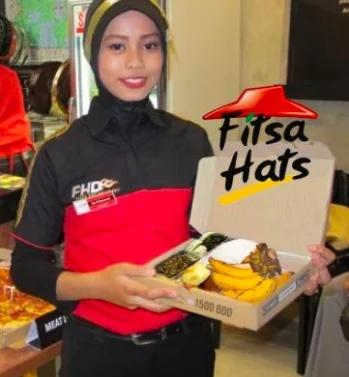 Fitsa hats