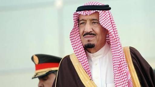 Raja Salman datang ke Indonesia