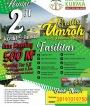Promo Kampung kurma Sultan Saladin Bulan Juni 2017!(081910197500)